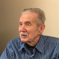 Robert Erick Eastman