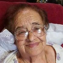 Mary L Bustillo