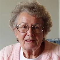 Margie Branch