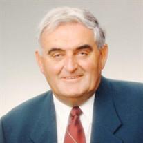Mr. David Bell Mayes