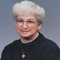 Sally Marie MacArthur
