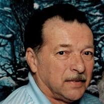 Clarence McKinnley Bullins