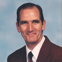 Mr. Reese 'Wayne' Champion Sr.