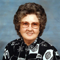 Lucille Tidwell Stricklin