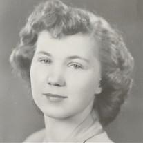 Gertrude J. Wren