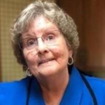 Mary Ellen Morphet