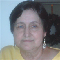 Mrs. Marjorie Boyer