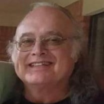 Michael John Osterbuhr
