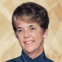 Charlotte Ann Fitzgerald