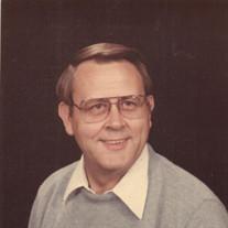 Lewis LeRoy Henderson