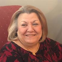 Marcia Neil Wilson Field