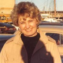 Eleanor Elaine Baum