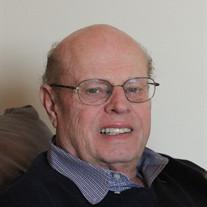 Stanley David Lusher