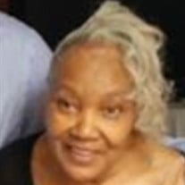 Mother Lillie Pearl Hyman