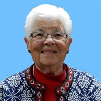 Lucille Albrecht