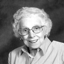 Shirley Ann Drummond