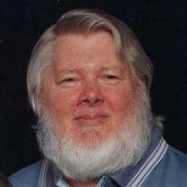 Brazier Kirby Larrison, Jr.
