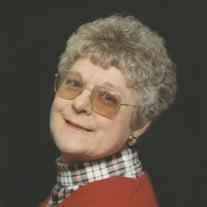 Lila M. Garrett