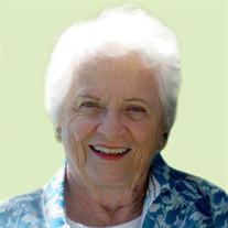 Carolyn Rourke Grover