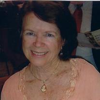 Dorothy D. Foley