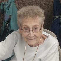 Rosemary Lucille Kidd