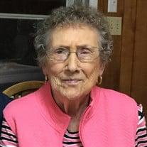 Wanda Parish Winfrey