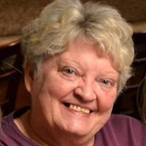 Joyce Anne Mellott Taylor