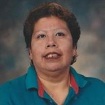 Aurora Salinas