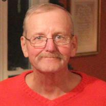 Stephen F. Mathis