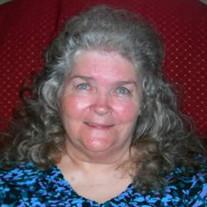 Mrs. Joy Blackmon