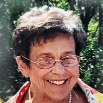 Mary Ann Votruba