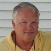Vernon Eugene Shepard