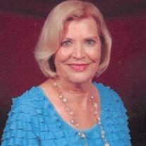 Dorothy Elizabeth Daugherty