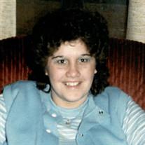 Melissa Ann Schexnayder