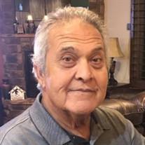 Gilbert Zamorano