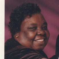 Mrs. Merline Thomas Reeves