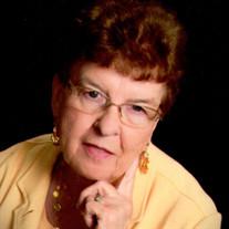 Dolores Peek
