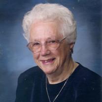 Ruby A. Maschke
