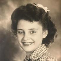 Cora Lee Hayden