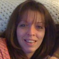Christy Lynn Evans Schoemer