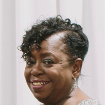 Jacqueline Yvonne Thomas Lenord