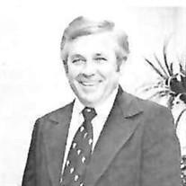 Bobby Alford