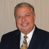 Mr. Lance Milton Shumaker