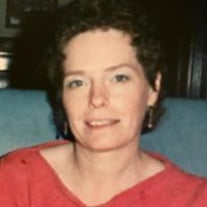 Georgia Ahlene Holt