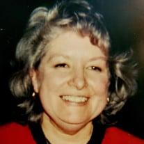 Helen Carter Jones