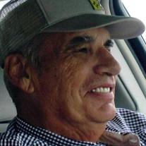 Gary Allen Lander