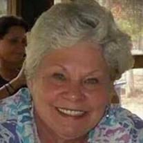 Patricia Ann Blount