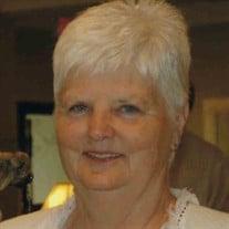 Judy Spratt