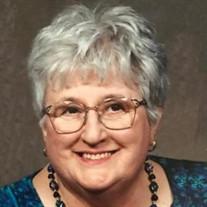 Helen Winifred Henschel