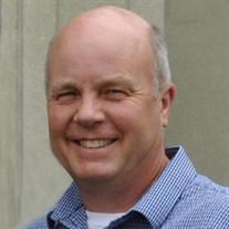 Russ A. Wiedeman